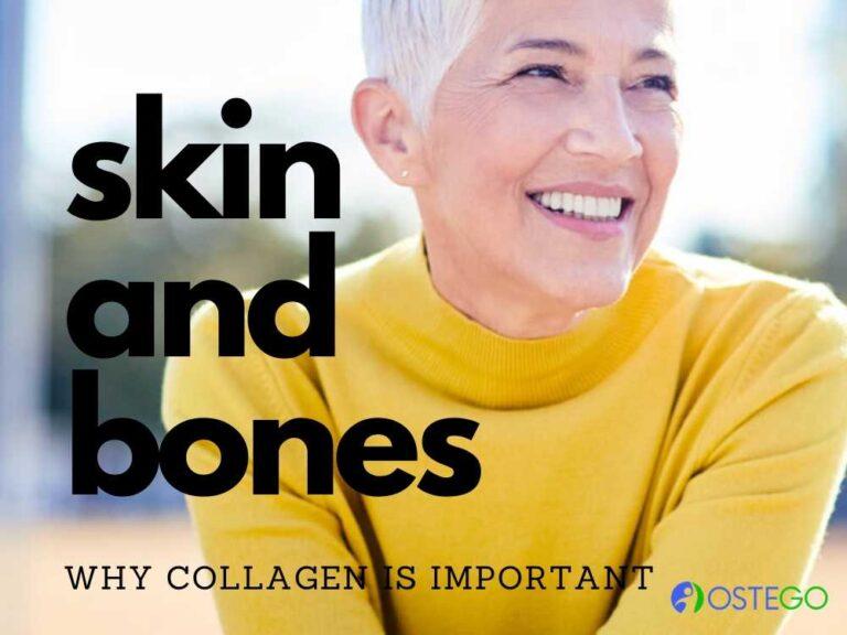 Collagen for bones