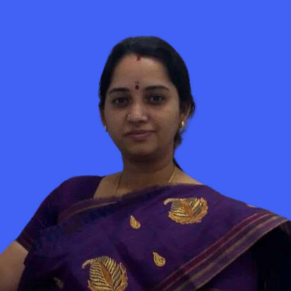 S. Poornkala, MD