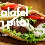 Ostego Falafel