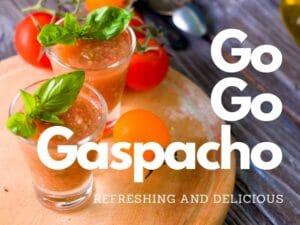 Ostego Gazpacho