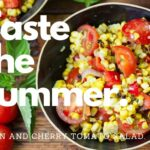 Ostego Corn Salad