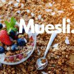 Ostego Cereal