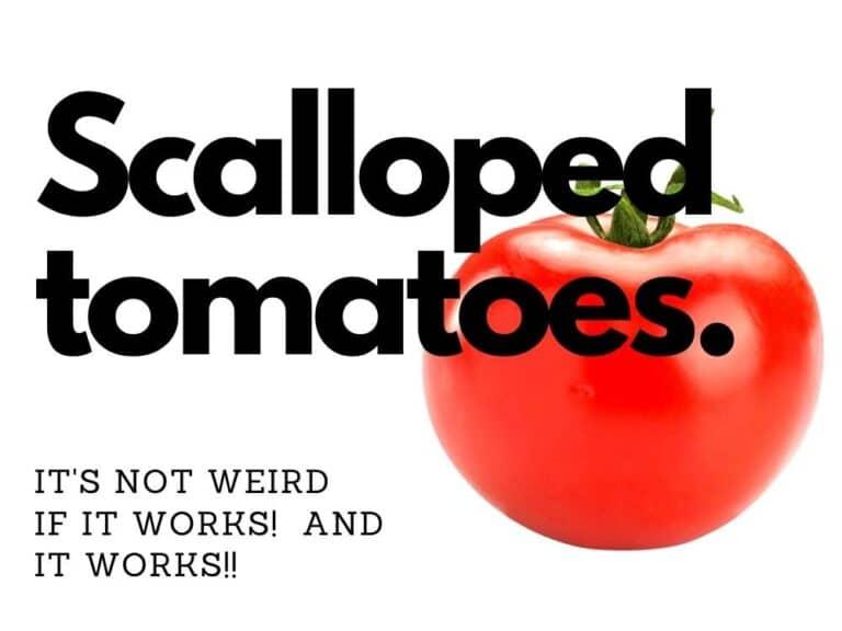 Ostego Scalloped Tomatoes