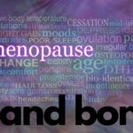 risk of osteoporosis after menopause