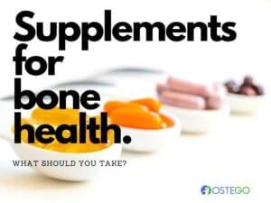 supplements for bone health