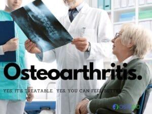 advanced treatments for osteoarthritis